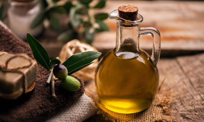 Olivenöl Haut Pflegen Anwendungstipps Taste Of Koroni