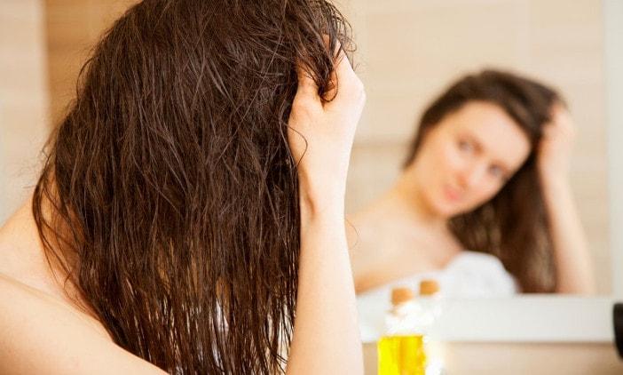 Olivenöl Für Schöne Haare 5 Pflegetipps Taste Of Koroni