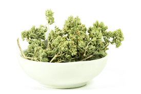 Wilder Oregano am Stiel 10g